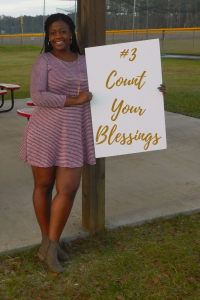 you are blessed to be a blessing