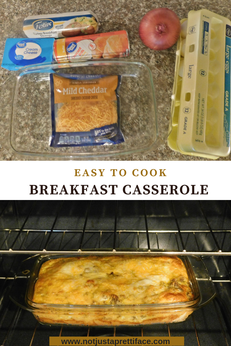 Breakfast Casserole That Kids Love