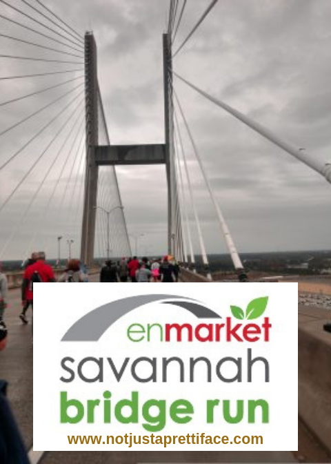 Savannah GA Bridge Run