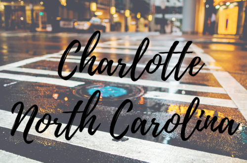 A Trip To Charlotte