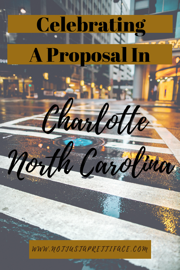 A Weekend In Charlotte North Carolina