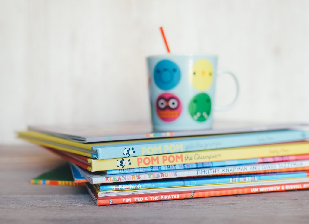 Children Books Online