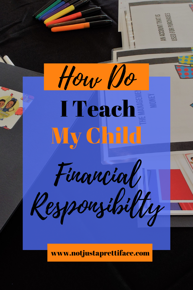 financial literacy worksheet