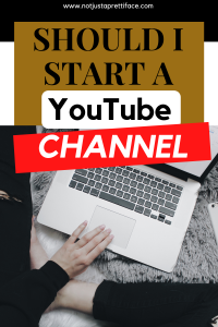 starting a youtube business