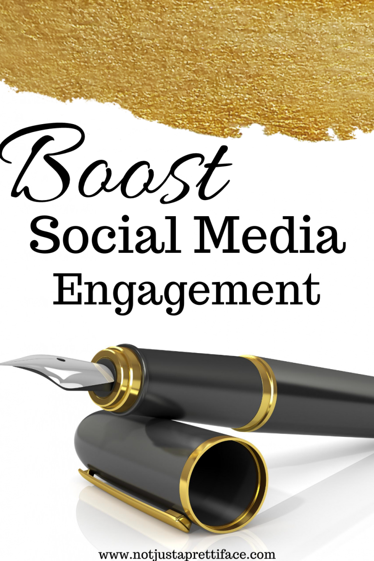 How do you increase engagement on Facebook?
